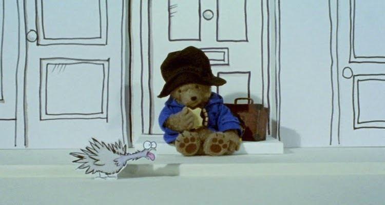 Paddington (1975 TV series) Paddington 1975 British Classic Comedy