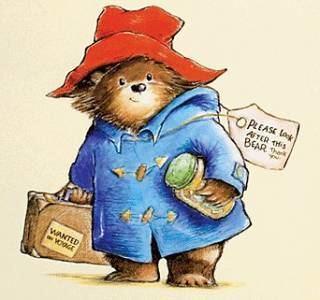Paddington Bear Paddington Bear Character Comic Vine