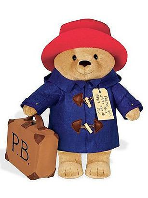 Paddington Bear Paddington Bear History39s Best Toys AllTIME 100 Greatest Toys TIME