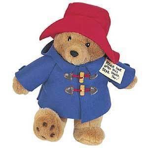 Paddington Bear Paddington Bear His Story