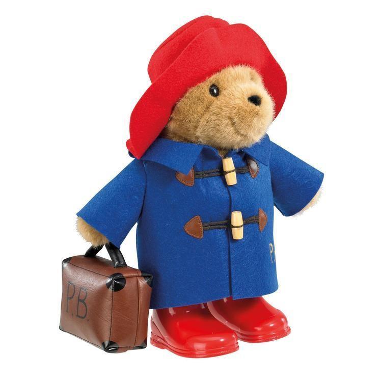 Paddington Bear Paddington Bear Soft Toys Paddington Bear Childrens Puppets and