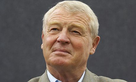 Paddy Ashdown This much I know Paddy Ashdown politician and diplomat