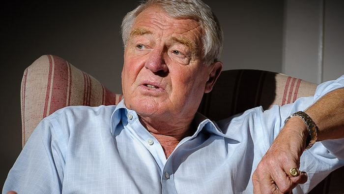Paddy Ashdown If you think like Paddy Ashdown on drones then think