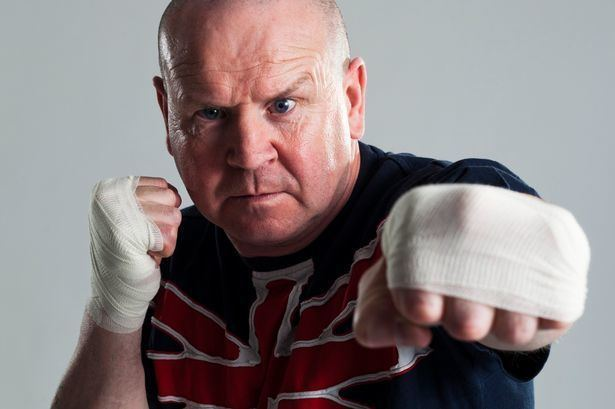 Paddy Doyle Strongman Paddy goes for record number 350 Coventry