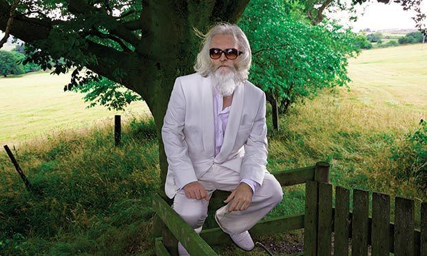 Paddy McAloon Paddy McAloon 39I39ll do without an audience to make the