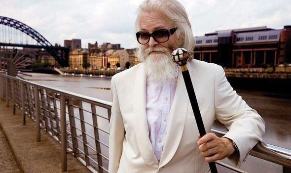 Paddy McAloon Paddy McAloon My daughter wanted me to be a fireman not a