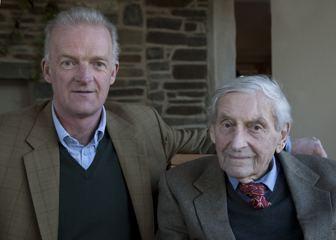 Paddy Mullins Turtle Bunbury Awardwinning travel writer historian and author