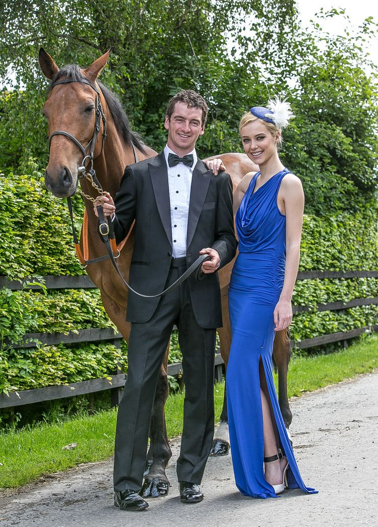 Paddy Mullins Gowran Park to honour late Paddy Mullins at Centenary Birthday