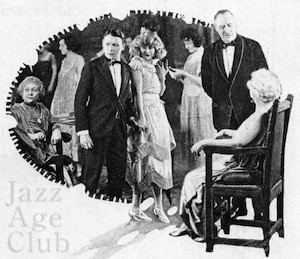 Paddy the Next Best Thing (1923 film) Jazz Age Club Paddy the Next Best Thing 1923 Jazz Age Club