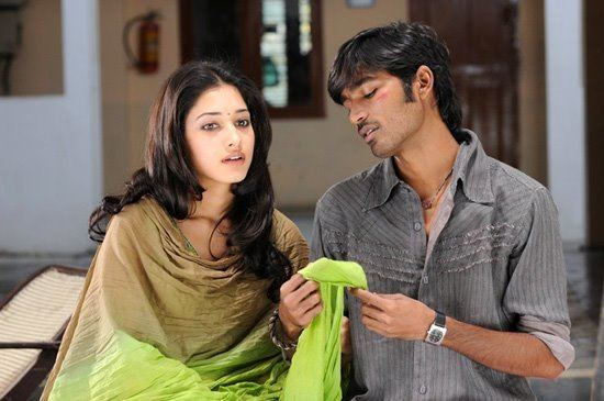 Padikkadavan (2009 film) movie scenes Sun Pictures presents Padikathavan 2009 Illiterate is a full and full masala entertainer You can have all the masala aspects bundled into this