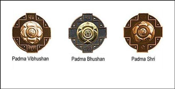 Padma Bhushan List of Padma Awards Winners 2015 Padma Awards 2015