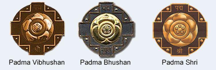 Padma Bhushan Padma Bhushan Padma Vibhushan and Padma Shri Awardees 2016 List