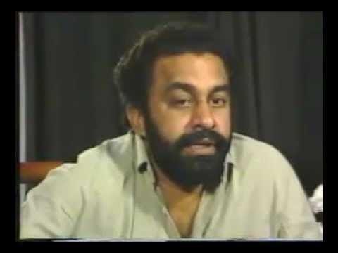 Padmarajan P Padmarajan YouTube