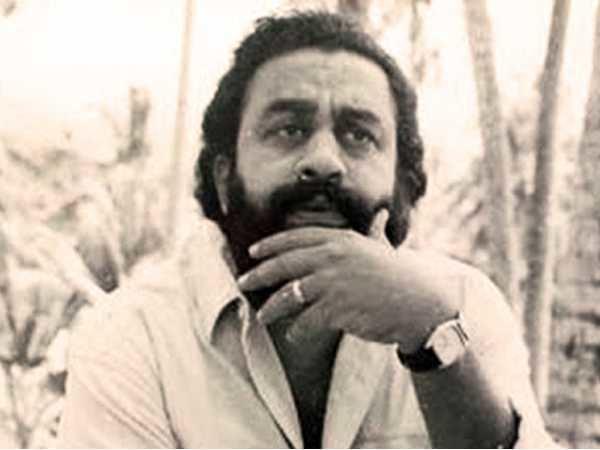 Padmarajan Remembering P Padmarajan filmfarecom
