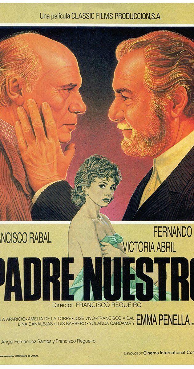 Padre nuestro (1985 film) Padre nuestro 1985 IMDb