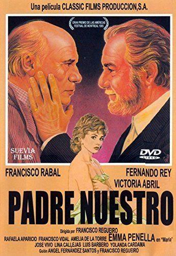 Padre nuestro (1985 film) Padre nuestro 1985