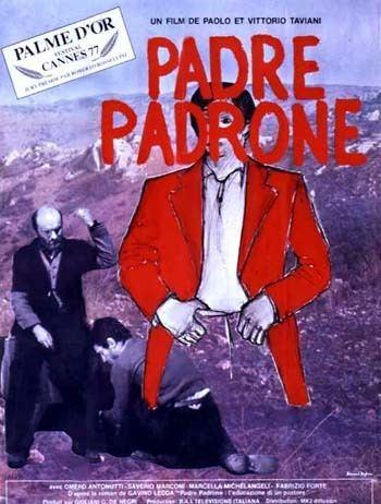 Padre Padrone Padre Padrone Soundtrack details SoundtrackCollectorcom