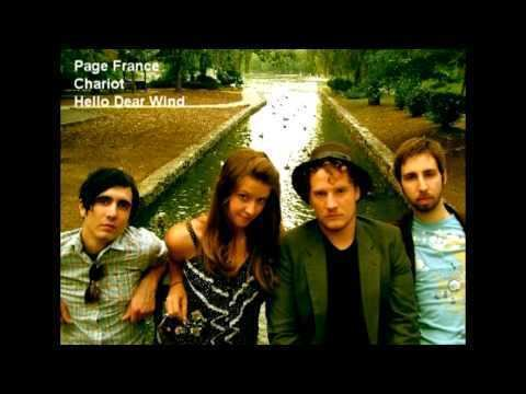 Page France Page France Chariot YouTube