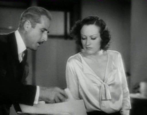 Paid (1930 film) Paid 1930 Sam Wood Joan Crawford Robert Armstrong Marie Prevost