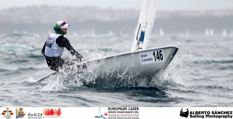 Paige Railey Paige Railey Wins Selection to Rio 2016 US Olympic Sailing Team