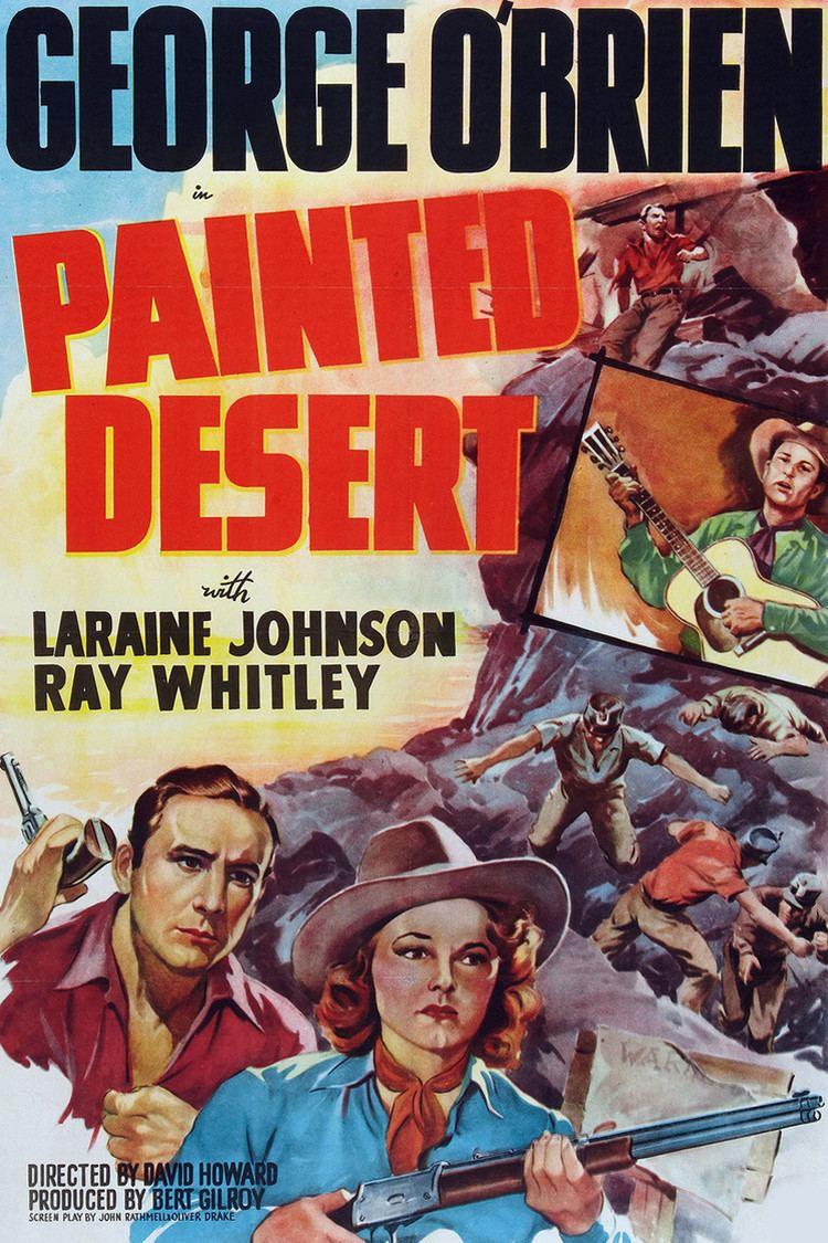 Painted Desert (1938 film) wwwgstaticcomtvthumbmovieposters7354p7354p