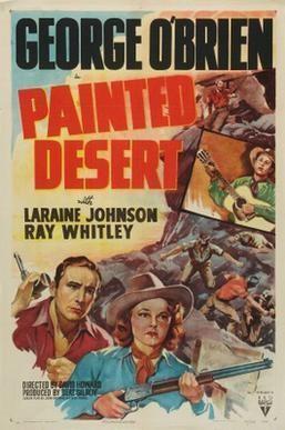 Painted Desert (1938 film) Painted Desert 1938 film Wikipedia
