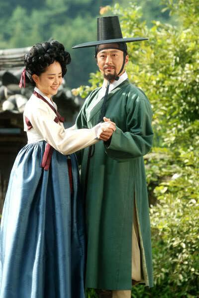 Painter of the Wind The Painter of Wind Page 2 of 3 Dramabeans Korean drama episode