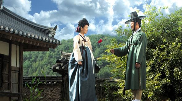 Painter of the Wind Painter of the Wind Watch Full Episodes Free Korea