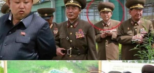 Pak Yong-sik Gen Pak Yong Sik confirmed as new North Korea defense minister