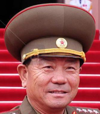 Pak Yong-sik North Korean Leadership Watch The Committee for Human Rights in