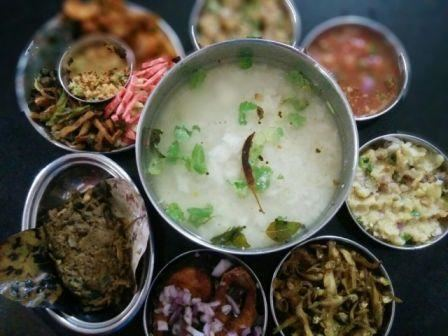 Pakhala 4 places in Bhubaneswar that serve mouthwatering pakhala