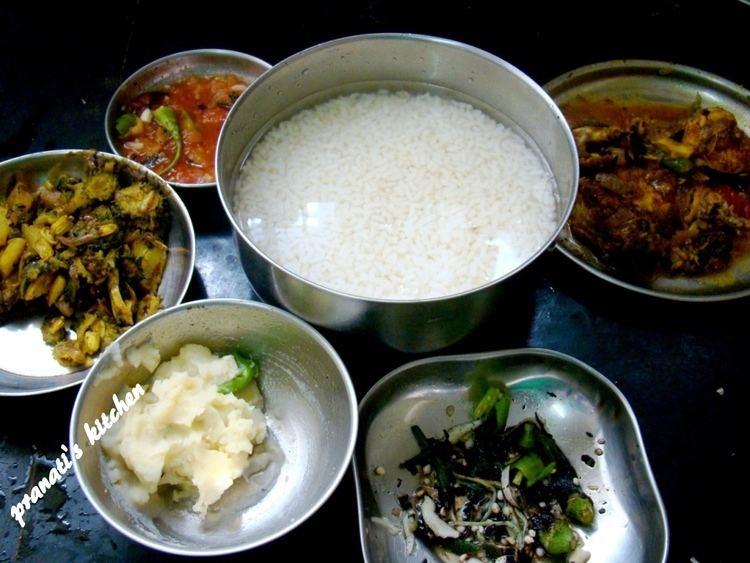 Pakhala Delicious Recipes 4m Pranati39s Kitchen Pakhala bhata