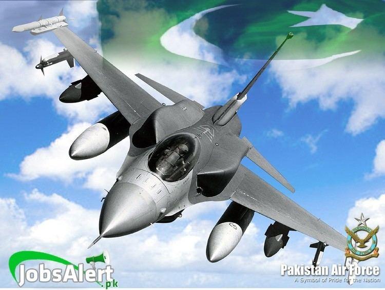 Pakistan Air Force How to Join Pakistan Air Force as Pilot amp GD Pilot 2017