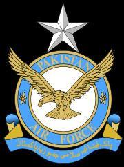 Pakistan Air Force httpsuploadwikimediaorgwikipediacommonsthu