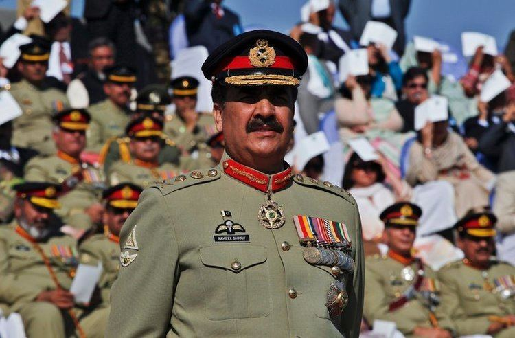 Pakistan Armed Forces Pakistan Military Expands Its Power and Is Thanked for Doing So