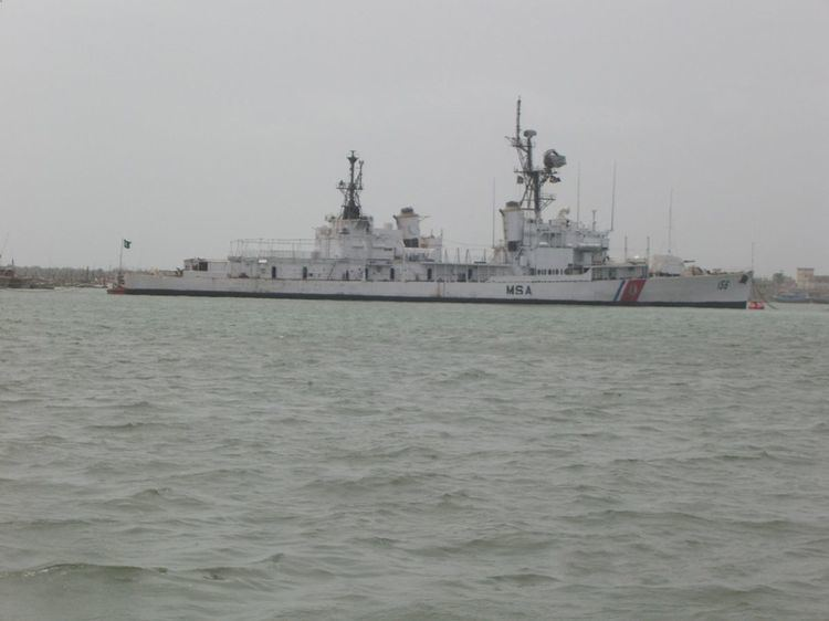 Pakistan Coast Guards