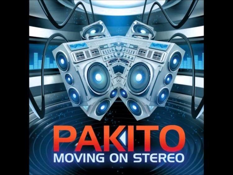 Pakito Pakito You wanna Rock Explosive DJ39s Remix 2010 HD