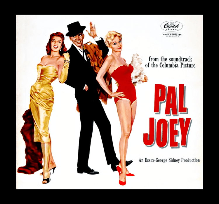 Pal Joey (film) Classic Films Reloaded Pal Joey