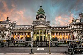 Palace of the Argentine National Congress httpsuploadwikimediaorgwikipediacommonsthu
