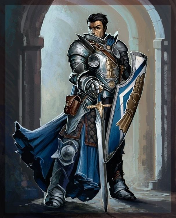 Paladin DampD 5th Edition GUIDE My Word Is My Sword The Paladin Guide