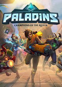 Paladins (video game) wwwgryonlineplgaleriagry13340758771jpg