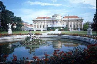 Palais Schwarzenberg Austria Hotel im Palais Schwarzenberg