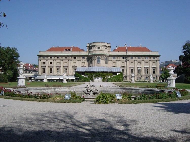 Palais Schwarzenberg Culinary Worldtour Hotel im Palais Schwarzenberg Vienna Austria