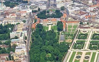 Palais Schwarzenberg Palais Schwarzenberg Vienna Austria