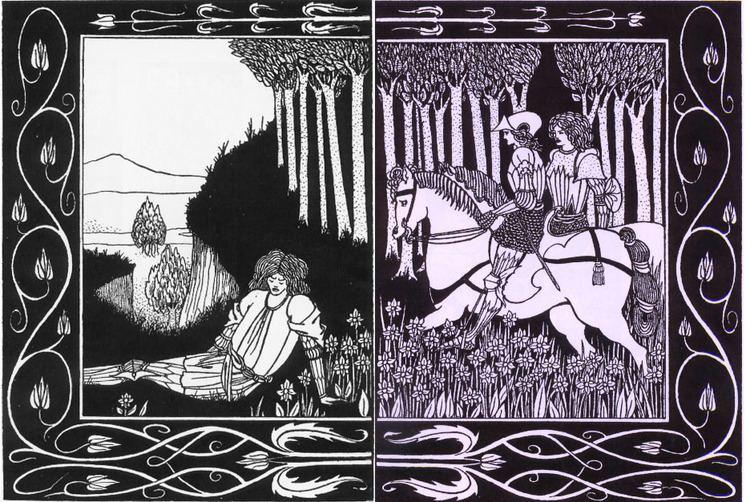 Palamedes (Arthurian legend)