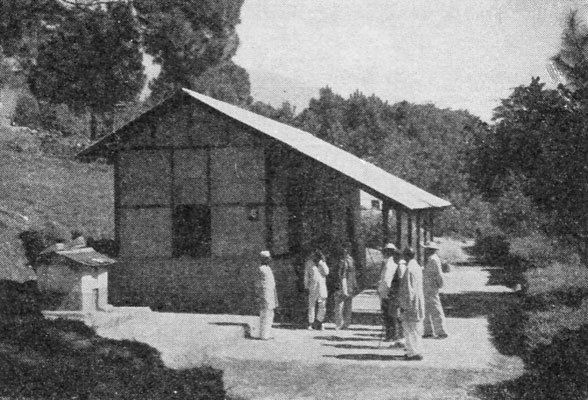 Palampur in the past, History of Palampur