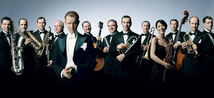 Palast Orchester We39ve Got Rhythmquot Max Raabe amp The Palast Orchestra Return to