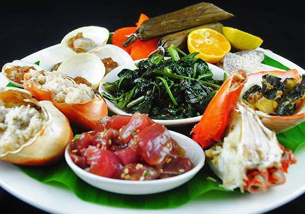 Palau Cuisine of Palau, Popular Food of Palau
