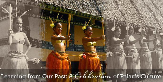 Palau Culture of Palau