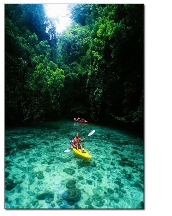 Palau Beautiful Landscapes of Palau